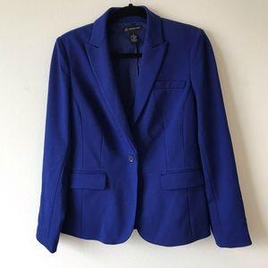 Cobalt Blue INC Blazer
